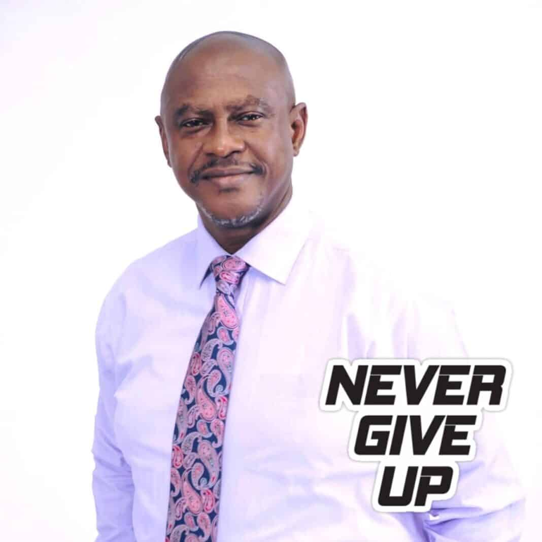 Rev James Adeyeye is husband to Abosede Eunice and is founding pastor of Revival Worship Center in Kennedale, TX.