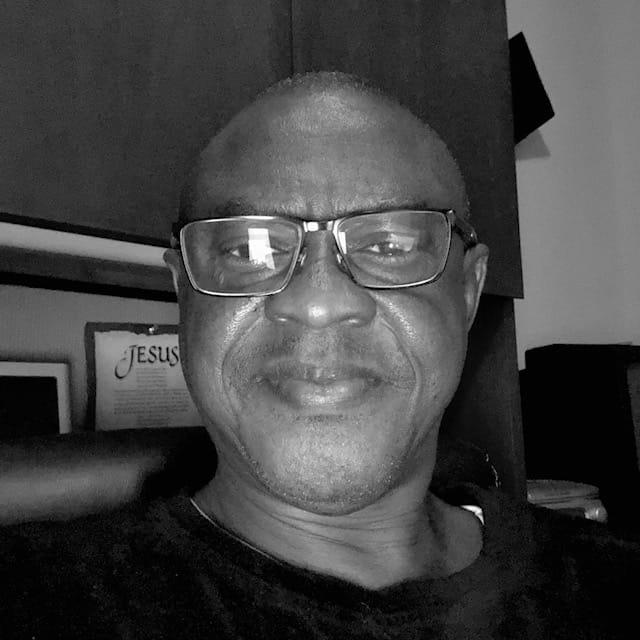 Pastor James Adeyeye - Revival Worship Center